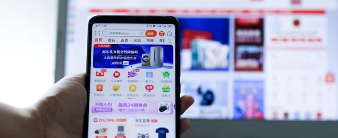 Taobao Deals